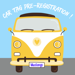 Car Tag Registration